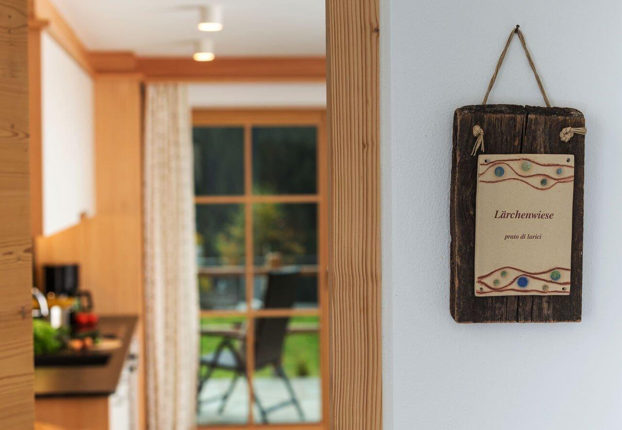 Bäckerhof Appartamento Vacanza