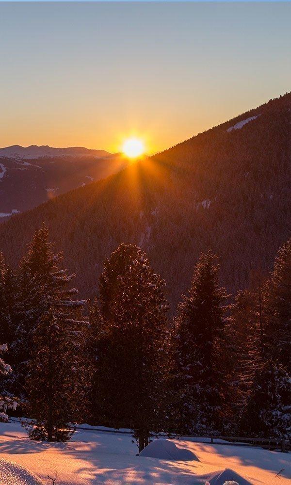 Bäckerhof Südtirol - Skigebiet Kronplatz Südtirol